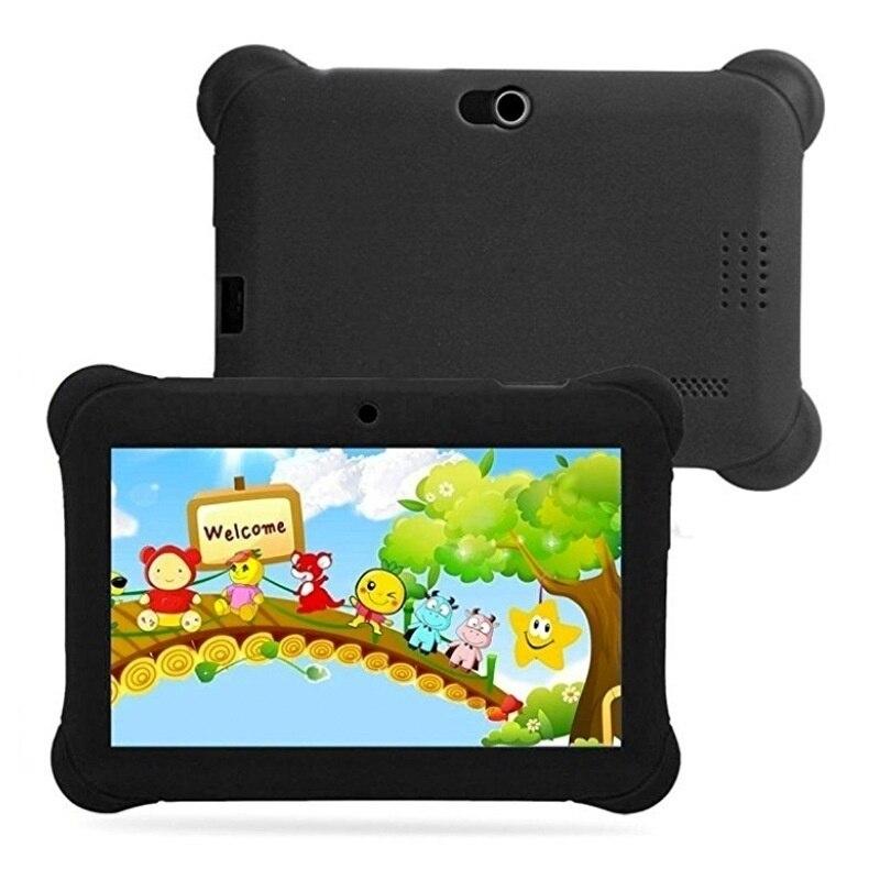 7 ''quadricœur Android tablette HD WiFi Webcam 8GB pour enfants enfants cadeau - 2