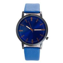 Zegarki damskie top marka luksusowy zegarek kwarcowy wysokiej klasy niebieskie szkło życie wodoodporny wybitny zegarek na rękę relogios femininos tanie tanio QUARTZ NONE Bransoletka zapięcie Nie wodoodporne CN (pochodzenie) Moda casual Ze stopu Brak Quartz Watch Woman s High-end Blue Glass Life Waterproof Distinguished