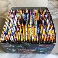 タカラトミー 288 個遊戯王英語カードテーブルゲーム子供プレイカード遊戯王コレクション
