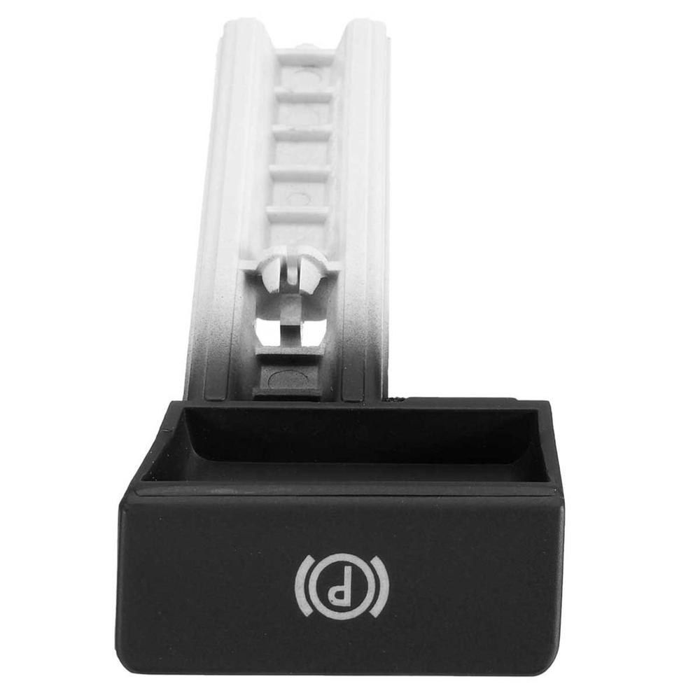 Car Handbrake Handle Pull Handle 02-10 Oe#7L6711878F Handle Handbrake Knob Pull Switch Car Modification Accessories