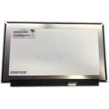 M133NWF4 R0 fit LQ133M1JX15 E NV133FHM-N61 NV133FHM-N54 LP133WF4 SPB1 SPA1 IPS eDP 30 pin 1920X1080 Laptop LEVOU Painel DA TELA