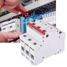3P+N 40A/50A/63A 230V Residual current Circuit breaker GYH8 415VAC 50/60Hz Isolating Switch Miniature Circuit Breaker original miniature circuit breaker idpna vigi c16a 4 5 6ka