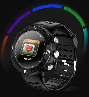 Kospet montre intelligente hommes GPS Multi sport Fitness Tracker moniteur de fréquence cardiaque natation IP68 Smartwatch connecter IOS Android téléphone