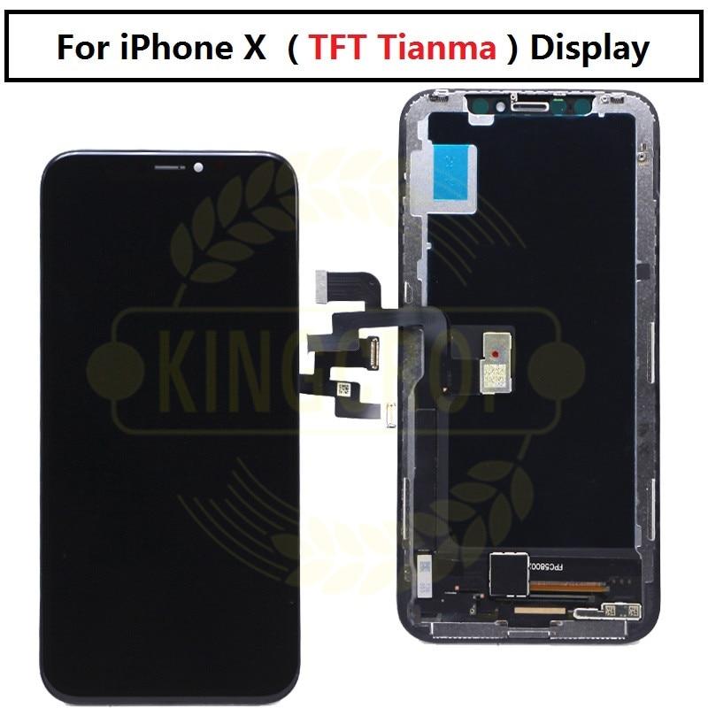 iphone x tianma TFT 310元 (