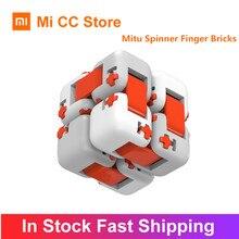 Xiaomi – cube Mitu Original pour enfants, jouets d'intelligence, Fidget Magic, Infinity