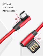 1M 2M 90 Degree USB For iPhone 7 8 6 X S XS Plus Cable Usb Type C Data Charger Fast Cable iPhone Cable Micro Usb Cable rock chinese zodiac animals 2 4a lightning 8pin usb data cable for iphone 7 7 plus etc 1m pink rooster
