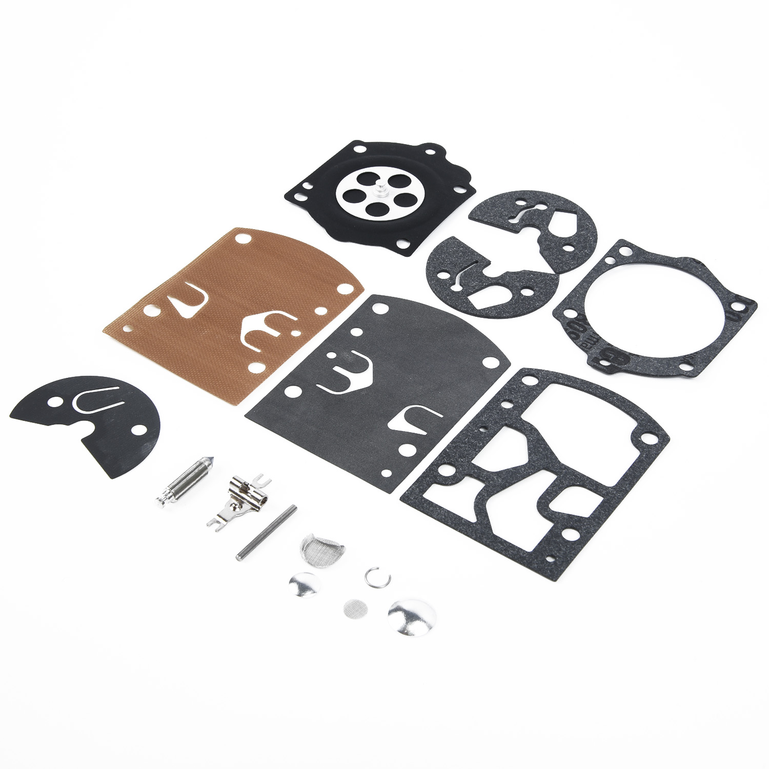 Carburetor Repair Kit Spare Part For Walbro K10-WB WB-24 WB-25 WB-32 WB-33 WB-35 Carburetor Parts For Carburatore Walbro