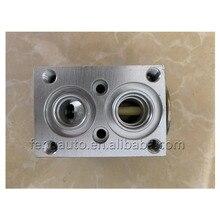 16474566 15075800 авто расширительный клапан АС для volvo Экскаватор/volvo грузовики/volvo CE/бульдозеры