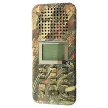 US $22.91 22% OFF|Outdoor Hunting Decoys Predator Sound Caller MP3 Player Built In 200 Bird Voices Outdoor MP3 Bird Caller Camouflage Color on AliExpress