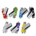 Smare OTG USB Flash Stick Pen Drive Smartphone 128 GB/64 GB/32 GB/16 GB Flash stick USB 2.0-Stick für smartphone