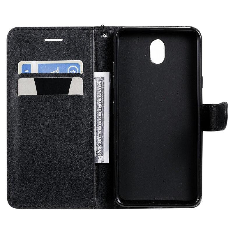For LG K30 2019 Case Flip Luxury Wallet PU Leather Back Cover Phone Case For LG K30 2019 K 30 LGK30 2019 X320EMW LMX320EMW Case