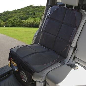 Asiento de coche asiento de bebé 123*48 cm funda de asiento de...