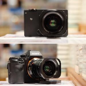 Image 3 - TTArtisan 21 millimetri F1.5 Pieno Fame Lens per Leica M Mount Telecamere Come Leica M M M240 M3 M6 M7 m8 M9 M9p M10 lente 21 1.5lens