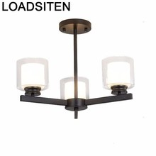Pendant Hanglampen Voor Eetkamer Lampara Colgante Deco Maison Lustre E Pendente Para Sala De Jantar Lampen Modern Hanging Lamp