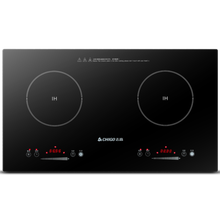 NL-3500-2327 Встраиваемая индукционная плита с двумя нагревательными элементами высокомощная электрическая плита с двойным глазом