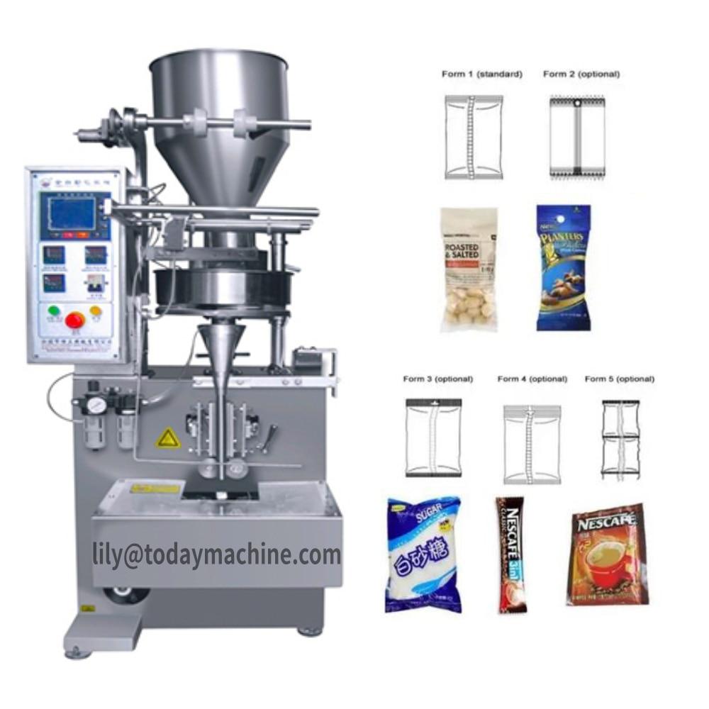 Powder Granule Sachet Packaging Machine