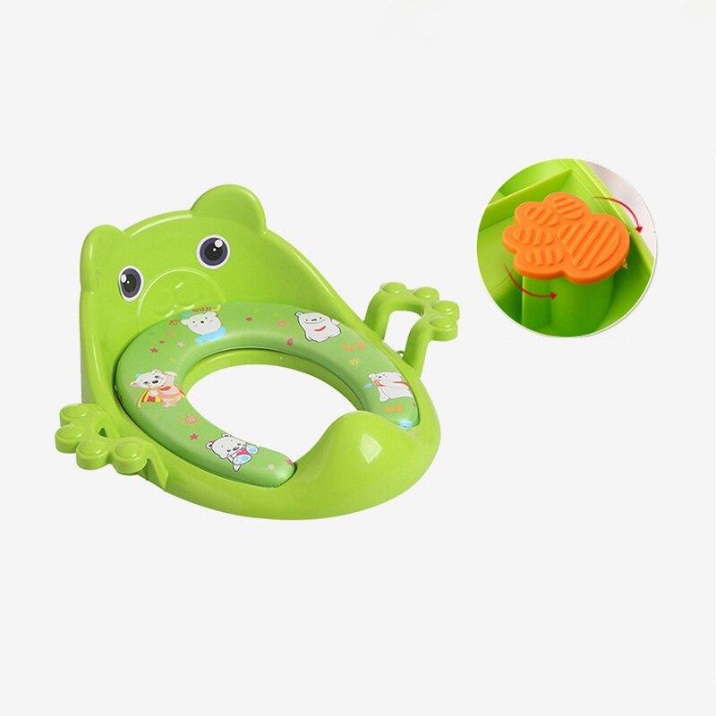 potty curso toalete treinamento bebê crianças unissex