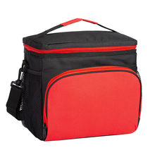 Heopono Fashion Fitness BPA free Food Safe Leakproof Insulated Thermal Cooler Bag Large Cool Lunch Box Bag for Adults(China)
