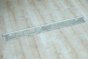 Image 5 - 2Pcs Led Backlight Strip Voor UE55NU7170U UE55NU7100 UE55NU7300 BN96 46033A 45913A BN61 15485A AOT_55_NU7300_NU7100 LM41 00566A