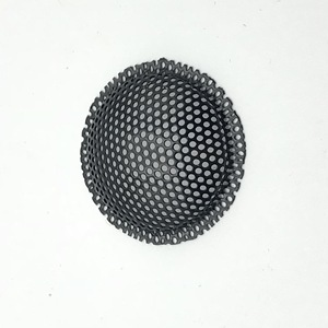 Image 4 - Lưới Loa Bao Da Xe Ô Tô Cao Cấp Nhà Lưới Kèm Loa Nhựa Khung Kim Loại Dây Sắt Nướng