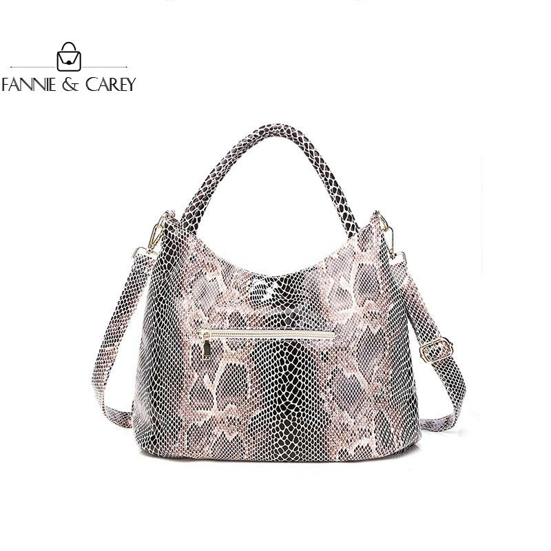 Luxury  Design Chain Bag  Shoulder Women  Bag Genuine Leather Handbag High Quality Serpentine Crossbody Bag With Tassel Lady