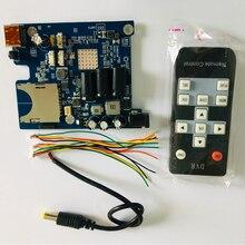 2CH mini dvr modul 2 kanal AHD MEGA-BOX DVR PCB Bord bis zu 1080P 30fps unterstützung 512GB sd karte.