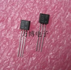 Image 1 - Оригинальный новый продукт A1015 C1815 2SA1015 2SC1815 Y, сделано в Японии, 10 пар