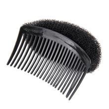 Frauen Mode Haar Styling Clip Stick Brötchen Maker Braid Werkzeug Haar Zubehör CP