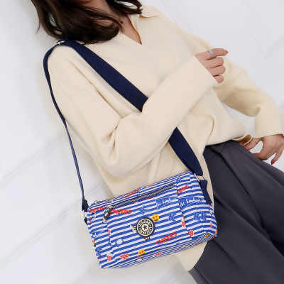 Tassen Voor Vrouwen 2019 Schouder Messenger Bag Waterdichte Nylon Vrouwelijke Handtas Crossbody Tassen Voor Vrouwen Crossbody Bolsa Feminina