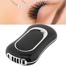 Mini USB Eyelash Fan Air Conditioning Blower Grafted Eyelashes Dedicated Dryer Beauty Tool For Eyelash Extension Durable(China)