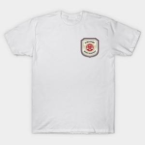 Image 2 - Purgatory Sheriff Department T Shirt Wynonna Earp T Shirt wynonna earp tv series doc holliday purgatory pride wayhaught wearp
