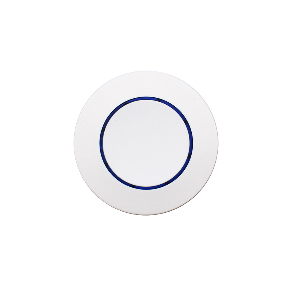 3 v 433 mhz controle remoto sem fio 1 botão redondo interruptor de controle remoto sinta-se livre para colar ev1527 chip tipo de aprendizagem