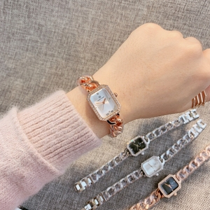 Image 5 - PABLO RAEZ Hot sale Fashion luxury watch Women clock женские часы wristwatch Quartz High quality Wristwatch relogio feminino