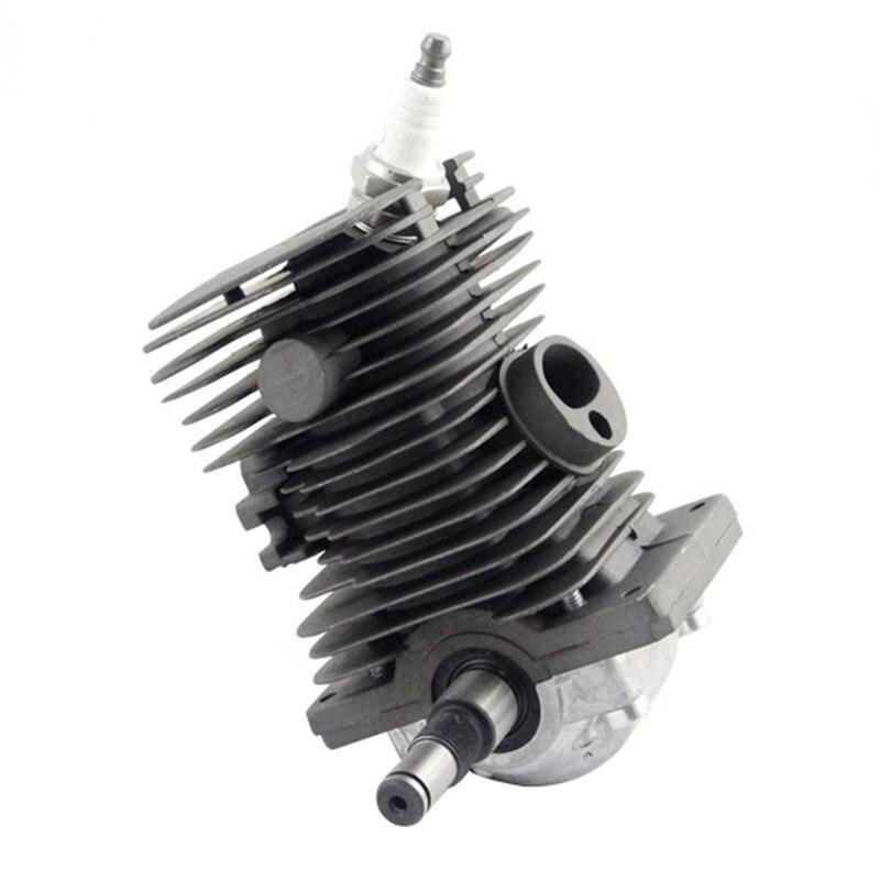 38 мм двигатель двигателя поршень коленчатого вала для Stihl MS170 MS180 018 бензопила