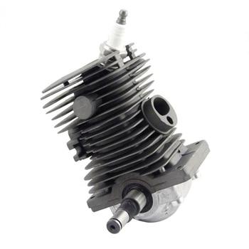 EASY-38mm Engine Motor Cylinder Piston Crankshaft For Stihl MS170 MS180 018 Chainsaw