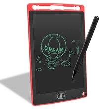 8.5 Inch LCD Writing Tablet Portable Digital LCD Drawing Tablet Handwriting Pad Digital