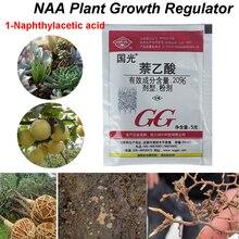 Fertilizer Bonsai Garden 1-Naphthylacetic-Acid-Regulator Aid Hormone Germination Recovery