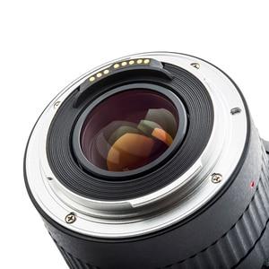Image 4 - VILTROX – objectif C AF avec grossissement 2X, pour Canon EOS EF, pour appareil photo DSLR
