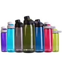 400ml Fahrrad Wasser Flasche BPA FREI Outdoor Sport Trinken Wasser Flasche MTB Bike Reiten Tragbare Leck-beweis Radfahren große Tasse U0095