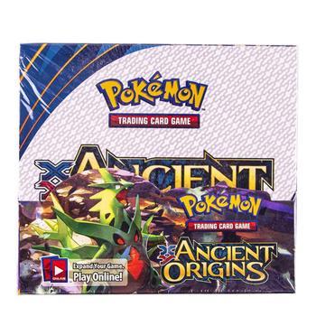 Pokemon TCG: XY-Ancient Origins Booster Display Box (36 Packs) 3