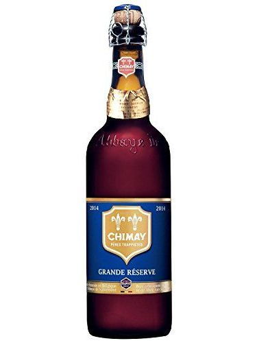 Chimay - Grande Reserve Pères Trapistes 9% Vol. - 0,75l Inkl. Pfand