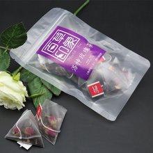 Luoshen Rose Tea Triangle Bag Tea Bag clarins 751 tea rose