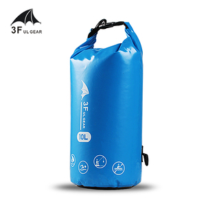 3F UL GEAR PVC Waterproof Bag Portable Beach Travel Storage Bag Large Capacity Separate Bag