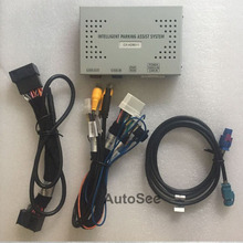 Auto Originele Monitor Decoder