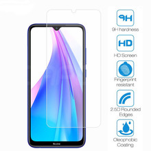 9H Protective Glass on the For Xiaomi Redmi 8 8A 7 7A K30 Full Cover Screen Protector Redmi Note 7 8 8T 9s 9 Pro Max Glass Film