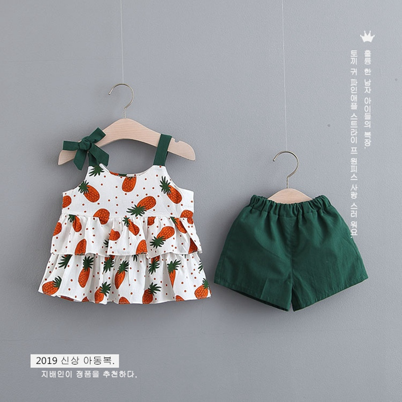 Baby Girls Dress Suit Summer Party Birthday 1-4 Years Girl Infant Vestidos Newborn Party Lovely Cartoon Girl Baby Outfits Bebes