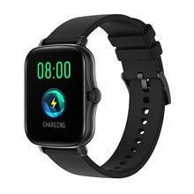 P8 Plus/Y20 1.69 inch 2021 Smart Watch IP67 Waterproof Women GTS 2 Smart Watch Men Fitness GPS Blood Pressure Monitor Watches