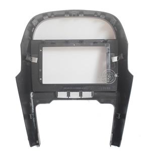 Image 4 - HACTIVOL 2 Din 자동차 라디오 페이스 플레이트 프레임 Chery Tiggo 3 2014 2015 자동차 DVD GPS Navi 플레이어 패널 대시 마운트 키트 자동차 제품