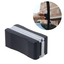 Universal Car Vehicle Windshield Scratch Repair Kit Wiper Blade Scratches Refurbished Tool Cleaner & Polish