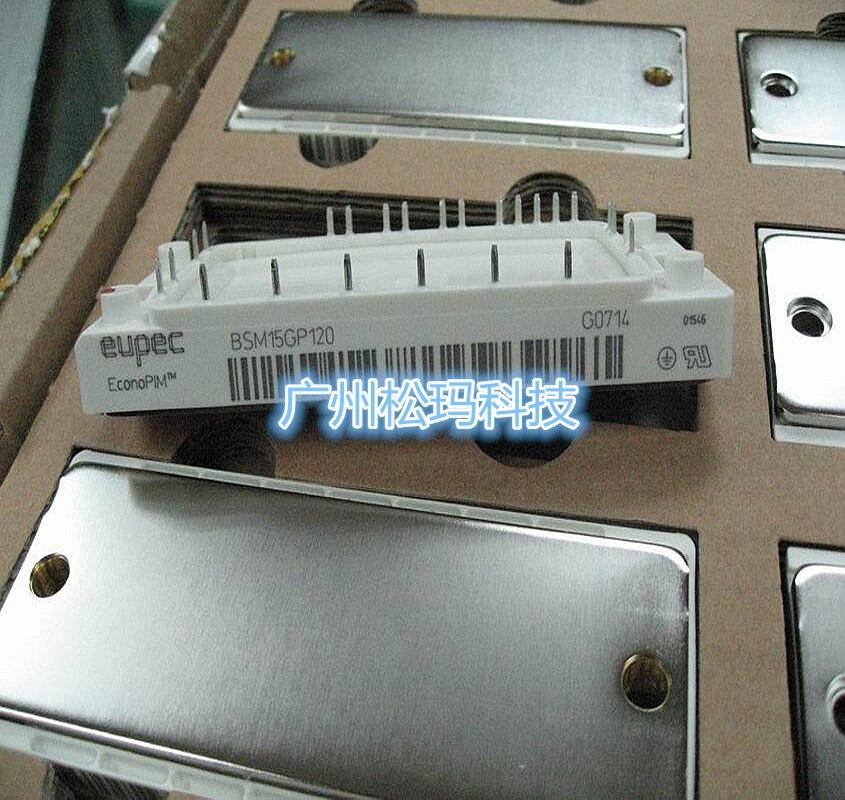 BSM15GP120 BSM25GP120-B2 FP15R12KT3 FP15R12KE3G quality assurance--SMKJ